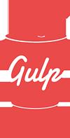 Gulp.js Logo