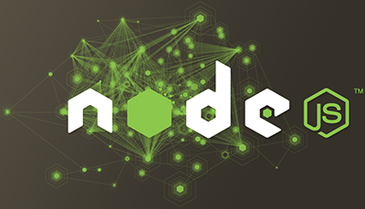 node express static web server