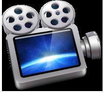 Telestream Screenflow Logo