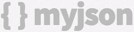 MyJson Logo