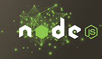Node.js Logo - test HTTP POST